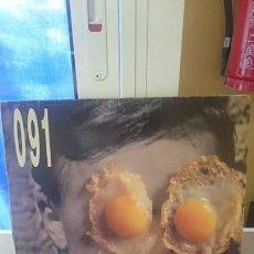 Discos de vinilo: 091 / TORMENTAS IMAGINARIAS / POLYDOR 1993. Lote 57958924