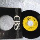 Discos de vinilo: STEREO SODA SG. PICNIC EN EL 4 B PROMOCIONAL + NUEVO. Lote 57970356