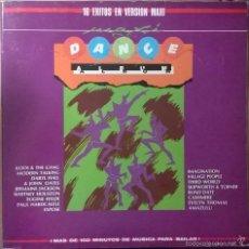 Disques de vinyle: MAXI DANCE ALBUM, ARIOLA-XD 302479. Lote 58738092