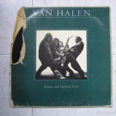Discos de vinilo: LP HALEN 1980. Lote 57989706
