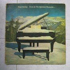 Discos de vinilo: LP SUPERTRAAMP 1982. Lote 57989818