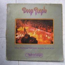 Discos de vinilo: LP DEEP PURPLE 1976. Lote 57989945