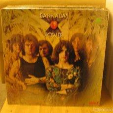 Discos de vinilo: BARRABAS - POWER - RCA SPL-1-2000 - 1973 - EDICION USA - PRECINTADO. Lote 57999646