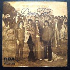 Discos de vinilo: SINGLE THE GUESS WHO - DANCIN' FOOL - RCA 1974.. Lote 58079992