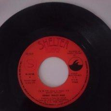 Discos de vinilo: DWIGHT TWILLEY BAND -I´M ON FIRE - YOU WERE SO WARM - AÑO 1976 - SHELTER -REFM1E4BOES47D. Lote 58101935