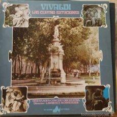 Discos de vinilo: DISCO DE VINILO VIVALDI. Lote 58113814