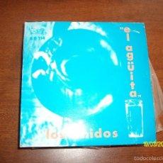 Discos de vinilo: LOS UNIDOS. Lote 58120288