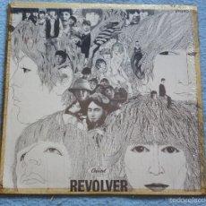 Discos de vinilo: THE BEATLES,REVOLVER EDICION USA. Lote 58122312