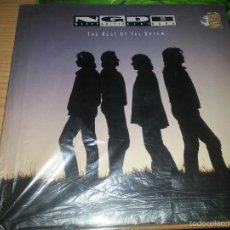 Discos de vinilo: NITTY GRITTY DIRT BAND/THE REST OF THE DREAM USA LP. Lote 58136351