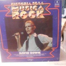 Discos de vinilo: DAVID BOWIE - ORBIS. Lote 58152306