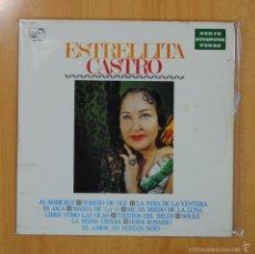 Discos de vinilo: ESTRELLITA CASTRO - ESTRELLITA CASTRO - LP. Lote 58152816