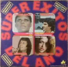 Discos de vinilo: SUPER EXITOS DEL AÑO, NEVADA-NDE-51.0026. Lote 58161050
