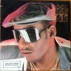 Discos de vinilo: KOOL MOE DEE : KOOL MOE DEE [USA 1987] LP/1ST EDITION. Lote 55221901