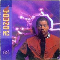 Discos de vinilo: YOUNG MC : BRAIN STORM [ESP 1991] LP. Lote 55223803