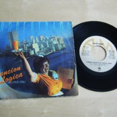 Discos de vinilo: SUPERTRAMP - THE LOGICAL SONG / JUST ANOTHER NERVOUS WRECK -SINGLE 45 ORIGINAL VINILO 1979 AM RECORD. Lote 58185438