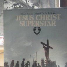 Discos de vinilo: JESUS CHRIST SUPERSTAR .. Lote 58195733