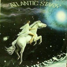 Discos de vinilo: ATLANTIC STARR-STRAIGHT TO THE POINT LP VINILO 1979 SPAIN. Lote 58198393