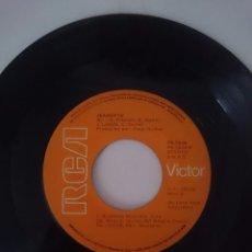 Discos de vinilo: JEANETTE - OJOS EN EL SOL - BUENAS NOCHES - AÑO 1984 - RCA. Lote 58207505