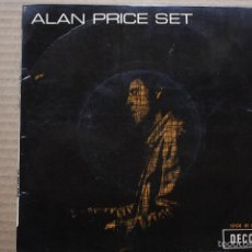 Discos de vinilo: ALAN PRICE SET- SIMON SMITH AND THE AMAZING DANCING BEAR+3-SPAIN EP 1967- W/ TRICENTRE -THE ANIMALS.. Lote 58213021