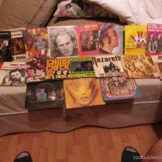 Discos de vinilo: LOTE SELECCIÓN SINGLES POP ROCK DE LOS 70. Lote 58232493
