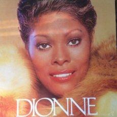 Discos de vinilo: DIONNE WARWICK - DIONNE . LP . 1979 ARISTA . Lote 58243401