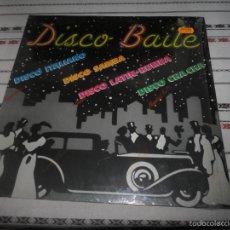 Discos de vinilo: DISCO BAILE. Lote 58243763