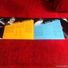 Discos de vinilo: CUARTETO MADRIGALISTAS + CONJUNTO DE CÁMARA .- 2 LP. NUEVOS. Lote 58246650