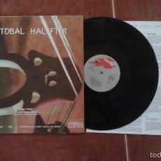 Discos de vinilo: CRISTOBAL HALFFTER, GRUPO CÍRCULO ?– EL GRUPO CÍRCULO INTERPRETA A CRISTOBAL HALFFTER LP GASA. Lote 58248847