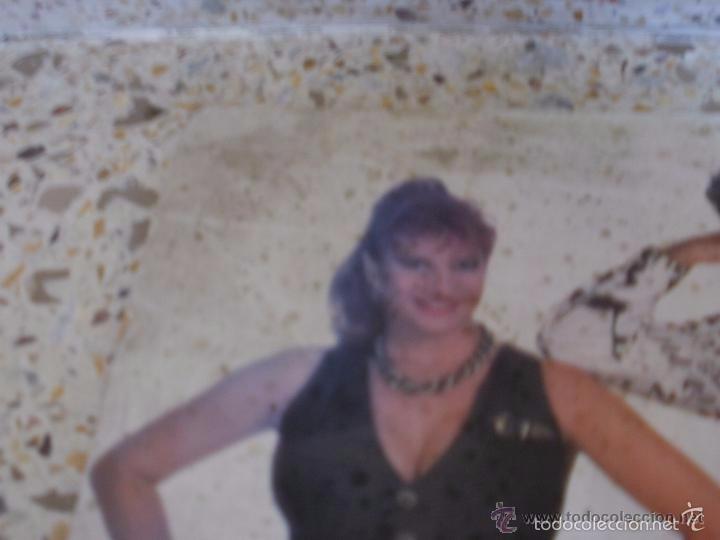 Discos de vinilo: PIMPINELA- HAY AMORES QUE MATAN --SOLAMENTE ESTUCHE SIN DISCO -EN MAL ESTADO - Foto 2 - 58248953