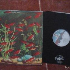 Discos de vinilo: WHITE NOISE 2 ?– CONCERTO FOR SYNTHESIZER LP VIRGIN - DAVID VORHAUS. Lote 58249251
