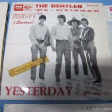 Discos de vinilo: EPG SINGLE THE BEATLES. Lote 58257591