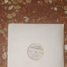 Discos de vinilo: VINILO 2LP GANG STARR - STEP INTO THE ARENA (INSTRUMENTALES) RAP HIP HOP. Lote 58297426