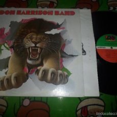 Discos de vinilo: THE DON HARRISON BAND NEW YORK-USA 1976 . Lote 58306035