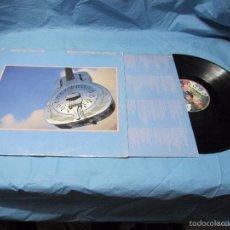 Discos de vinilo: LP DIRE STRAITS BROTHERS IN ARMAS. Lote 110605207