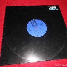 Discos de vinil: AZUL Y NEGRO TWO PA KA/A CAPELLAS +2 12 MX 1993 SONO RECORDS MOVIDA SYNTH NUMERADO 559. Lote 58347473