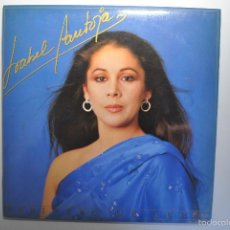Discos de vinilo: ISABEL PANTOJA MARINERO DE LUCES. Lote 58353121