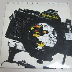 Discos de vinilo: DISCO. GYLLENE TIDER. MODERNA TIDER. BUEN ESTADO. EMI SVENSKA, SUECIA.. Lote 58357394