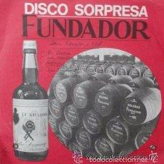 Discos de vinilo: SAN REMO 1968 / PER VIVERE / NON ACCETTERO / DEBORAH....EP FUNFADOR DE 1968. RF-996. Lote 58357485