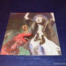 Discos de vinilo: JONI MITCHELL - DOG EAT DOG. Lote 58357735