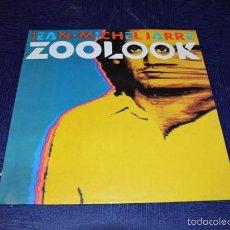 Discos de vinilo: JEAN MICHEL JARRE - ZOOLOOK. Lote 58357756