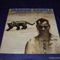 Discos de vinilo: JOAQUIN SABINA - EL HOMBRE DEL TRAJE GRIS. Lote 58357927
