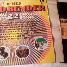 Discos de vinilo: DISCO LP. Lote 58369957