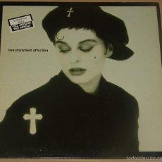 Discos de vinilo: LISA STANSFIELD - AFFECTION - BMG ARIOLA 1989. Lote 58381208
