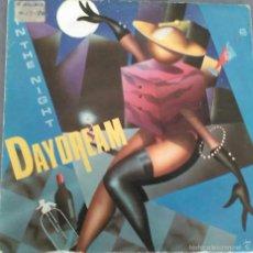 Discos de vinilo: DAYDREAM - IN THE NIGHT - SN PROMO . Lote 58383892