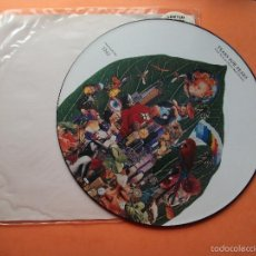 Discos de vinilo: TEARS FOR FEARS LAID SO LOW MAXI UK 1992 PDELUXE. Lote 58385430