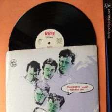 Discos de vinilo: MADNESS - TOMORROW´S JUST ANOTHER DAY (MAXI SINGLE). Lote 58398998