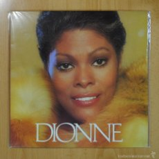 Discos de vinilo: DIONNE WARWICK - DIONNE - LP. Lote 58410243