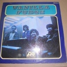 Discos de vinilo: VANILLA FUDGE (LP) VANILLA FUDGE AÑO 1969. Lote 58422532