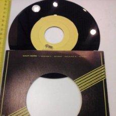 Discos de vinilo: MUSICA SINGLE JINNY KEEP WARM OJ.C. Lote 58425787