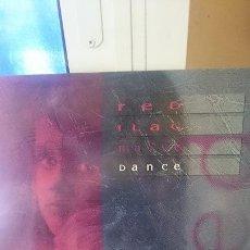 Discos de vinilo: RED FLAG / NAIVE DANCE / ENIGMA RECORDS 1990. Lote 58427819
